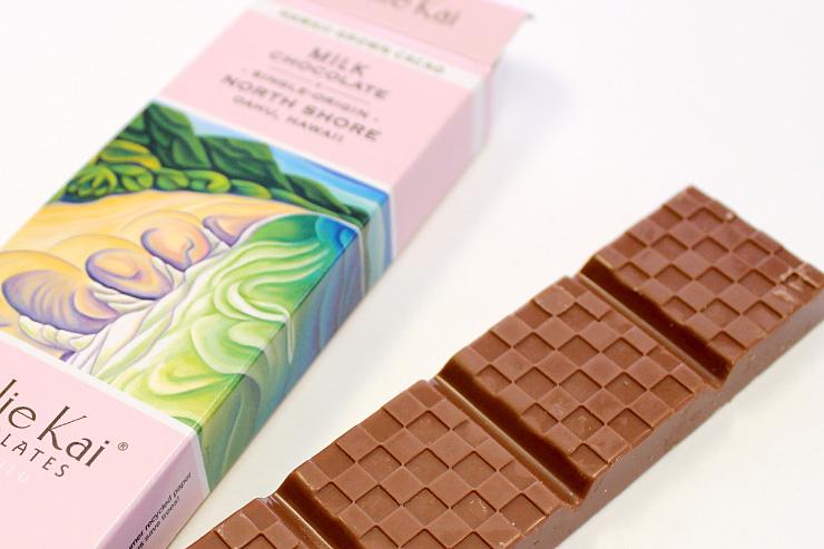 ●ミルクチョコレート