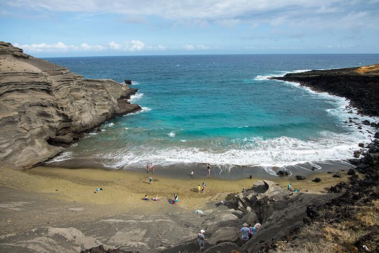 感動もスケール大!ハワイ島の絶景まとめ2018年版