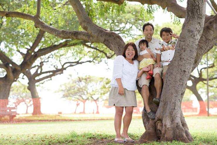 【チャット】ハワイ子育て:0〜12年生…ややこしい