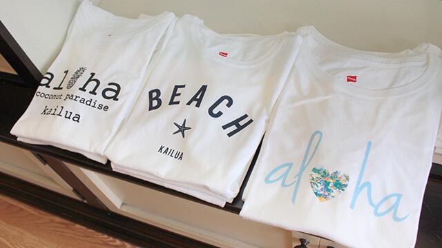 $50以上ご購入の方、オリジナルTシャツ進呈