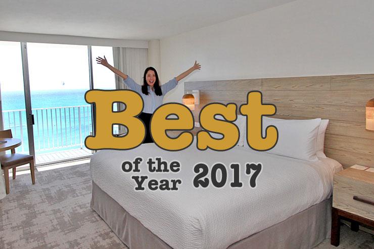 2017年ハワイの人気記事ランキングTOP15