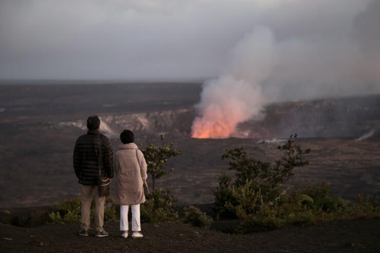長年のパートナーとだから楽しい…ごほうび、ハワイ。