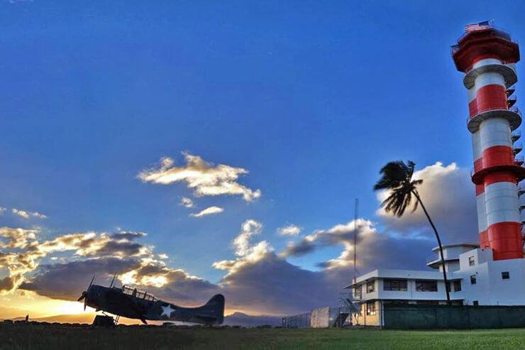 3月半ばまで航空博物館の入場がお得