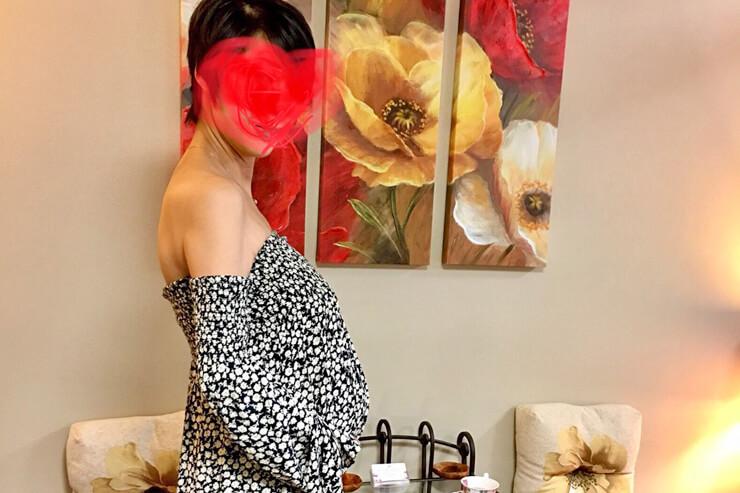 妊婦さん向けマタニティマッサージが20%オフ