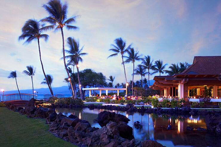 ハワイ島の西海岸で泊まりたい!リゾートまとめ