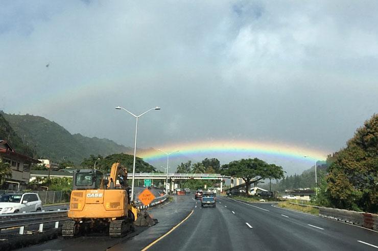 今週ハワイで起きたこと!1月第4週め【チャット】