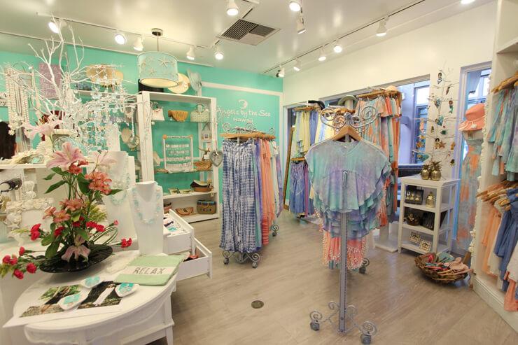 可愛いが満載の人気ショップが新店舗をオープン
