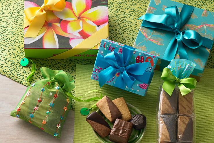 大切な人に贈りたい!ハワイ産のグルメクッキー