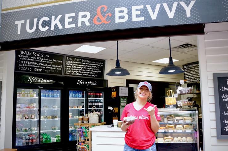 ヘルシーフードの人気店がワイキキに2号店を開業