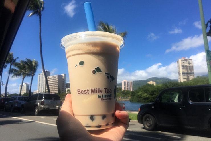 今週ハワイで起きたこと!3月第3週め【チャット】