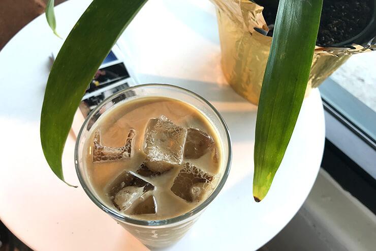 カイムキのコーヒー通御用達カフェが移転オープン