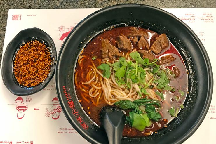 辛くて美味!アラモアナに四川料理店が上陸