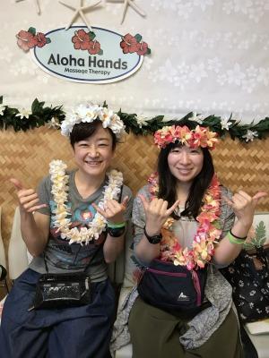 ハワイに到着してすぐに来て大正解!!
