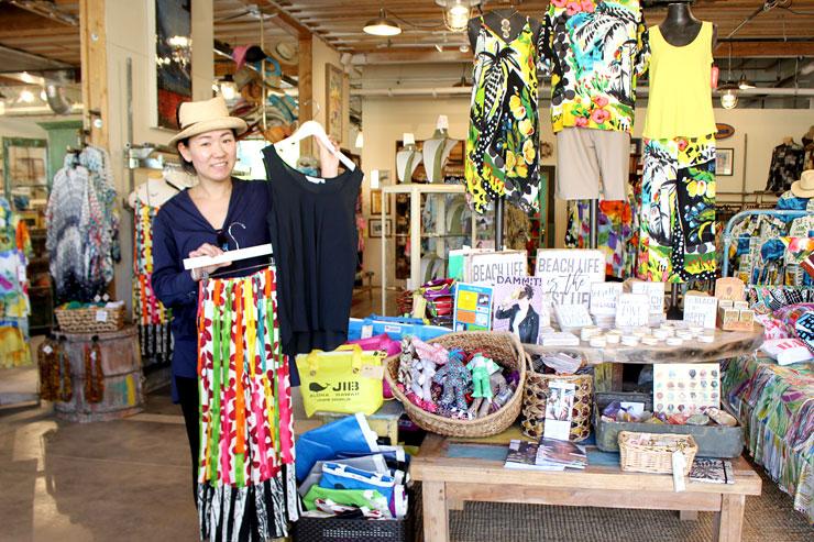 ハワイ島でショッピングならココがおすすめ