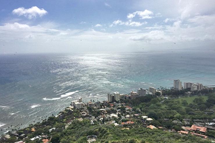 今週ハワイで起きたこと!4月第3週め【チャット】