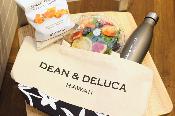 お弁当バッグに最適!ハワイで手に入れたいミニトート