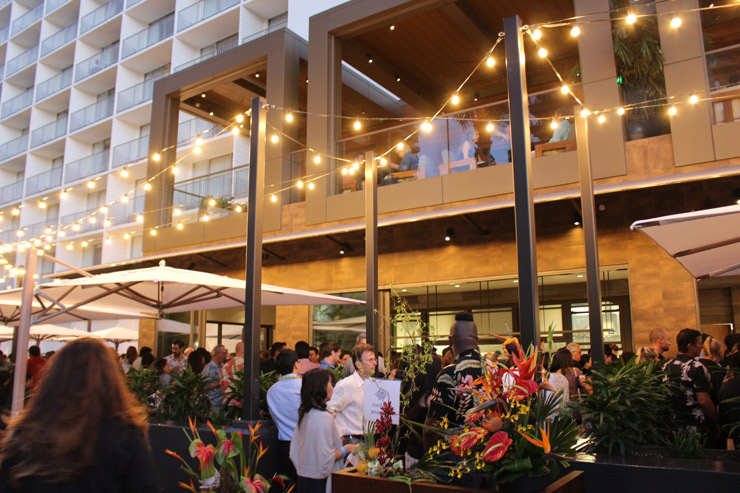 ワイキキの最新ホテル「アロヒラニ」がついにオープン