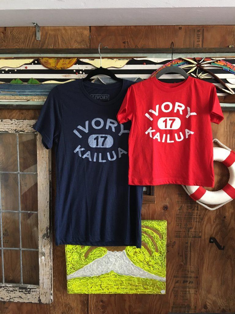 親子Tシャツ!!!