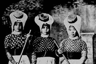 『Okagesama de ~ハワイ日系女性の軌跡~』