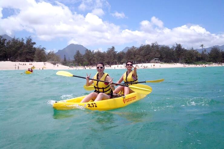 夏のハワイで体験したいアクティビティ11選