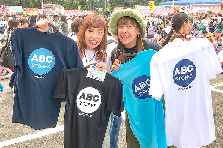 ハワイ好き約4万人が大集合!茅ヶ崎アロハマーケット