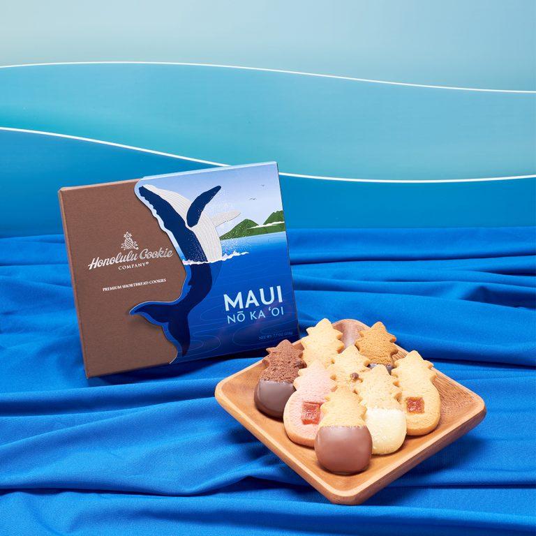 マウイ島限定デザインがオアフ各店舗でも購入可能に!