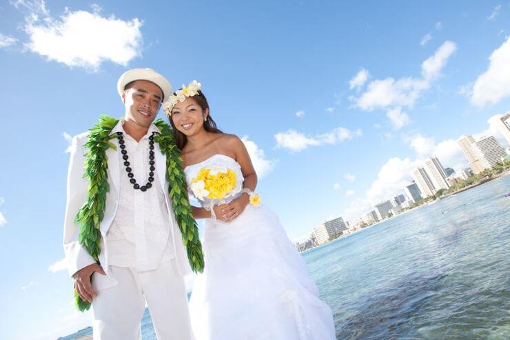 ブルーレイでハワイでの思い出を鮮やかに残そう