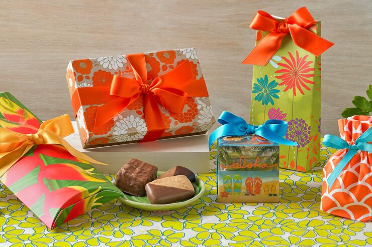 夏を感じるハワイ産クッキーの新コレクション