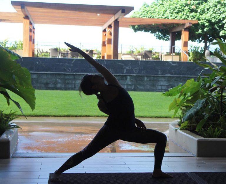Happy International Day of Yoga!