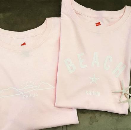 オリジナルTシャツの新作カラー!