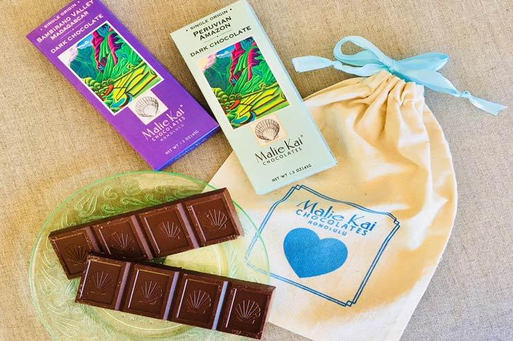 受賞歴のある実力派チョコレート店に新商品登場