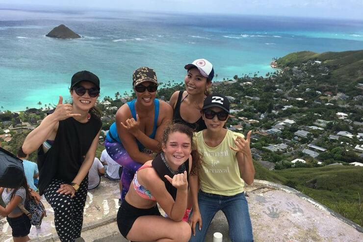 ハワイでのホームステイ体験をお得に実現