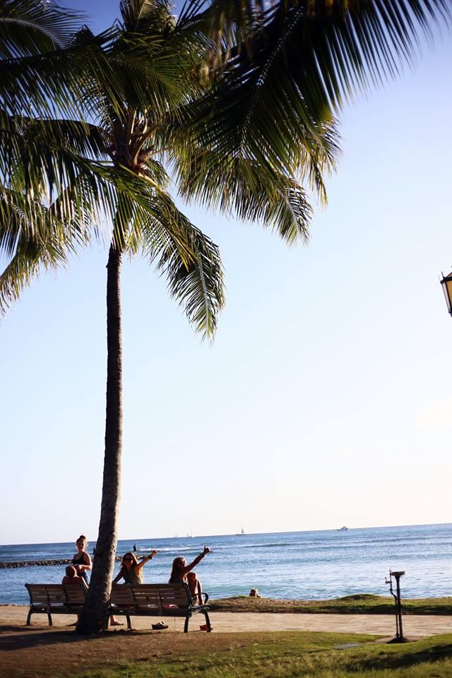 ハワイの独立記念日