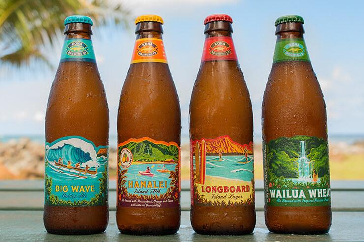 ハワイで飲みたい!おすすめの極上地ビール9選