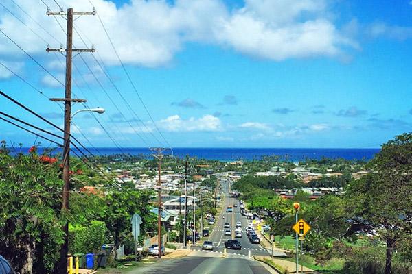 旬な情報満載  7月のハワイ