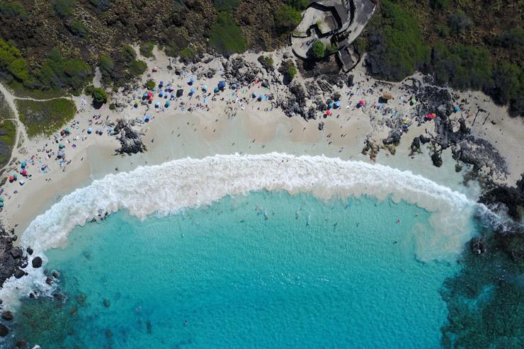 特別な想い出とともに…ハワイ島の厳選ビーチへ