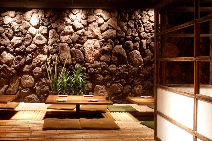 子ども連れOK!「お座敷」があるハワイの和食店まとめ