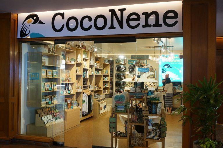 新コンセプトストア「Coco Nene」オープン!