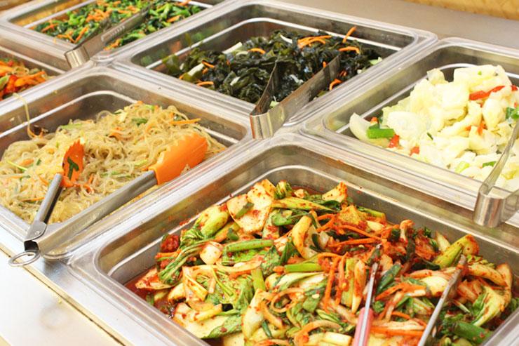 祝1周年!魚やお肉が充実の韓国系スーパー