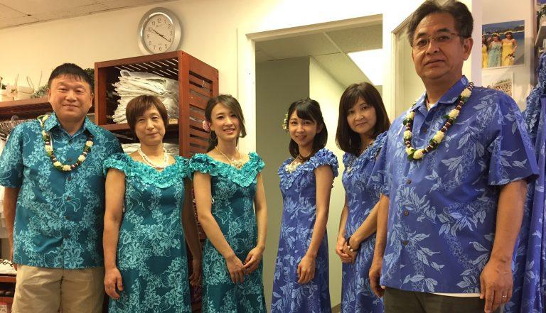 人気のカラーはブルー&グリーン♡