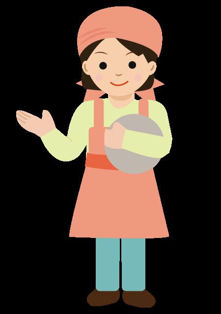 【求人短期1ヶ月】店舗接客募集! 11月末-12月