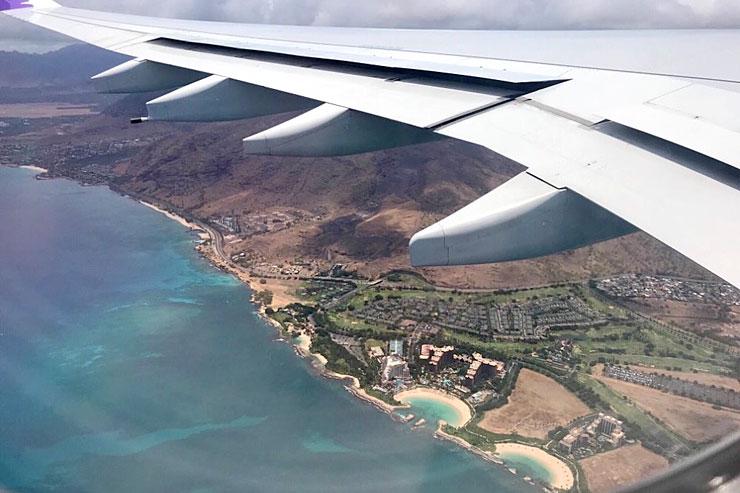 今週ハワイで起きたこと!8月第1週め【チャット】