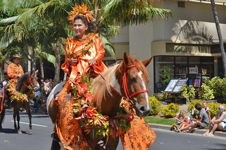ハワイ最大級のお祭りが楽しめる!9月の旬&見所は?