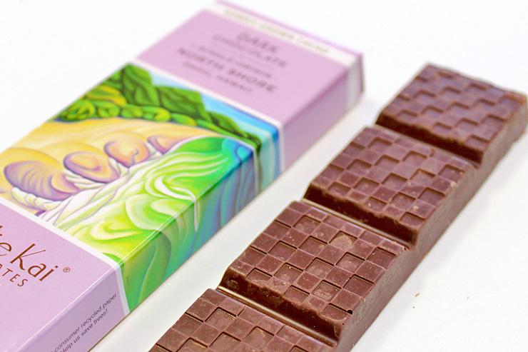 マリエカイ・チョコレート
