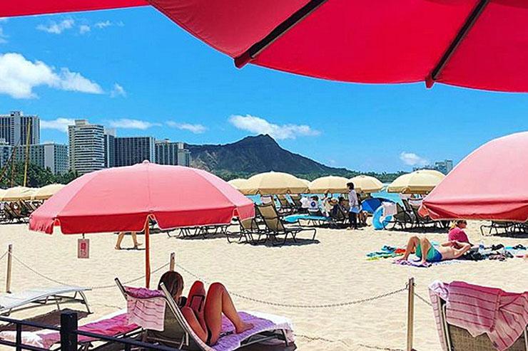 今週ハワイで起きたこと!8月第3週め【チャット】