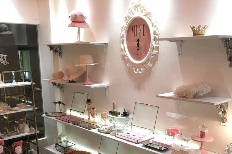 ピンクパレスに人気セレクトショップが復活オープン