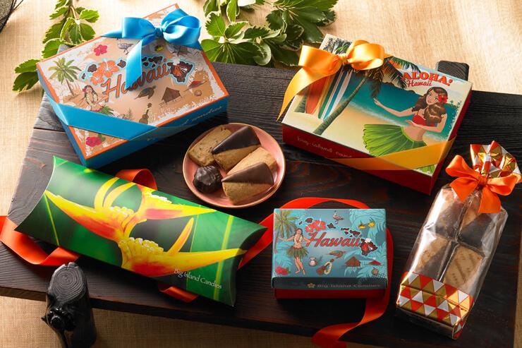 ギフトにもぴったり!ハワイ産クッキーの最新作
