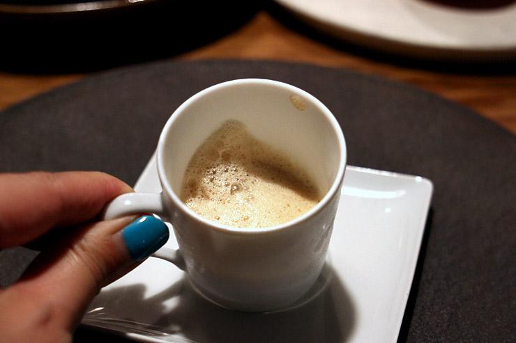 パリハワイのHawaiian Espresso