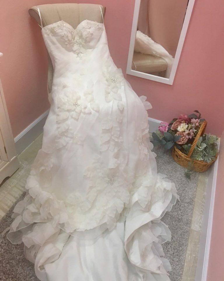 Made in Italyドレス取り扱い開始♡