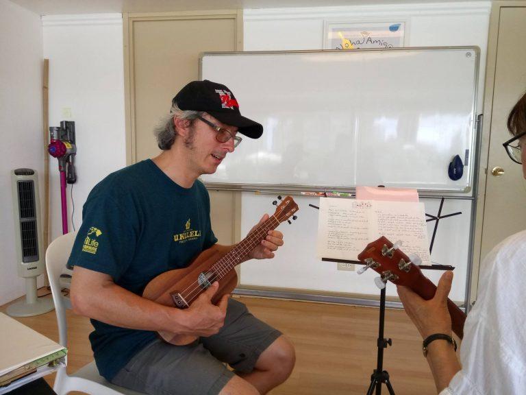 ビートルズソングが学べます!
